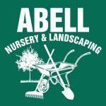 Abell Nursery - Logo