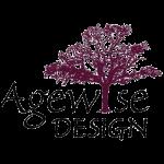 Agewise Design - Logo