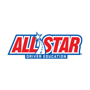 All Star Driving Schhol - Logo