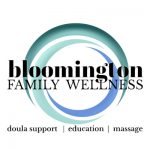Bloomington Family Wellness - Logo