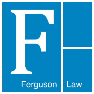 Ferguson Law - Logo