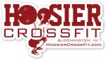 Hoosier CrossFit - Logo