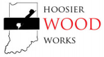 Hoosier Wood Works - Logo