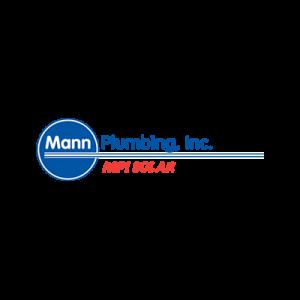 Mann Plumbing, Inc. - Logo