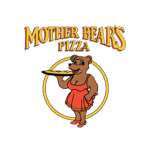 Mother Bears Pizza - Logo