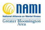 National Alliance on Mental Illness - Logo