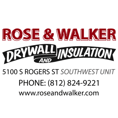 Rose And Walker – Drywall & Insulation