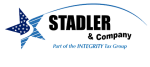Stadler & Company - Tax Preparation Pros - Logo
