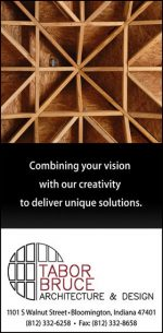 Tabor/Bruce Architecture & Design, Inc. - Logo