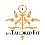 The Tailored Fit - Logo