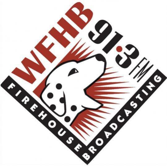 WFHB - Logo