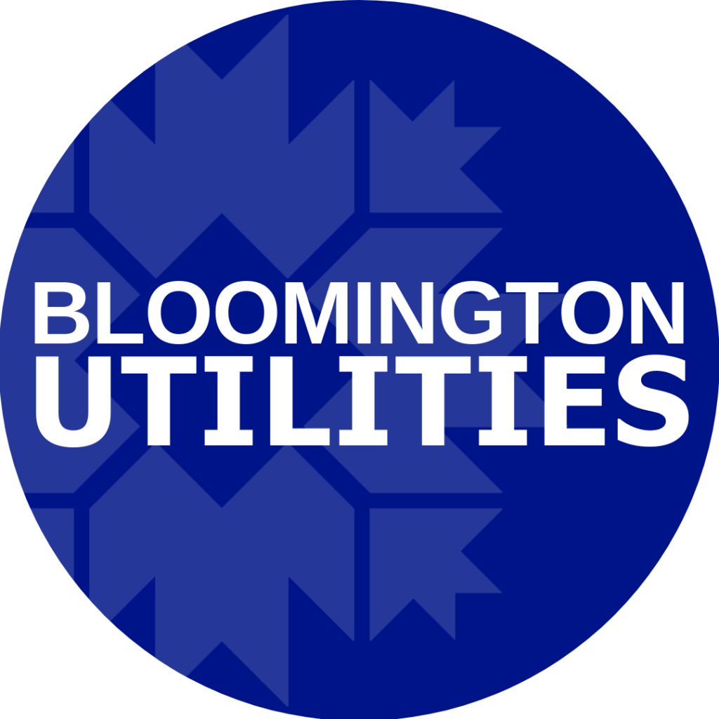 The City of Bloomington Utilities