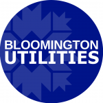 City of Bloomington Utilities - Logo