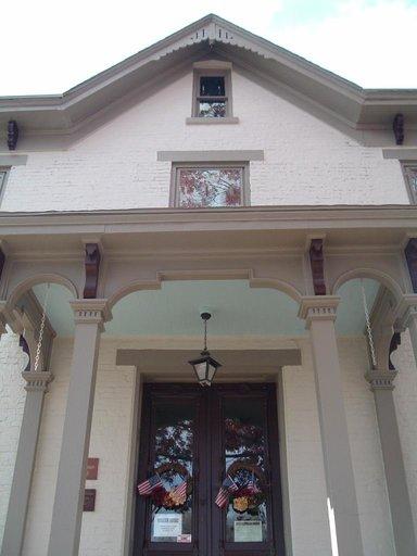 The Farmer House Museum