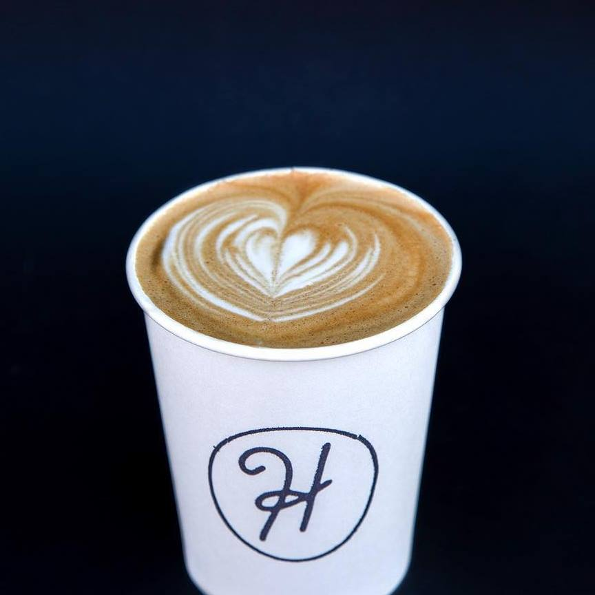 Hopscotch Coffee