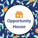 Opportunity House Logo