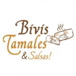 Bivi's Tamales & Salsa - Logo