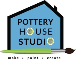 The Pottery House Studio- Logo