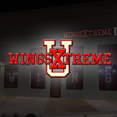 WingsXtreme U