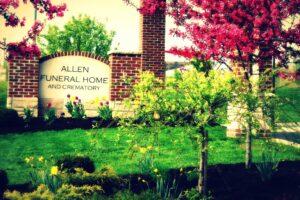 Allen Funeral Home