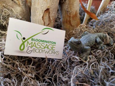 Bloomington Massage & Bodyworks