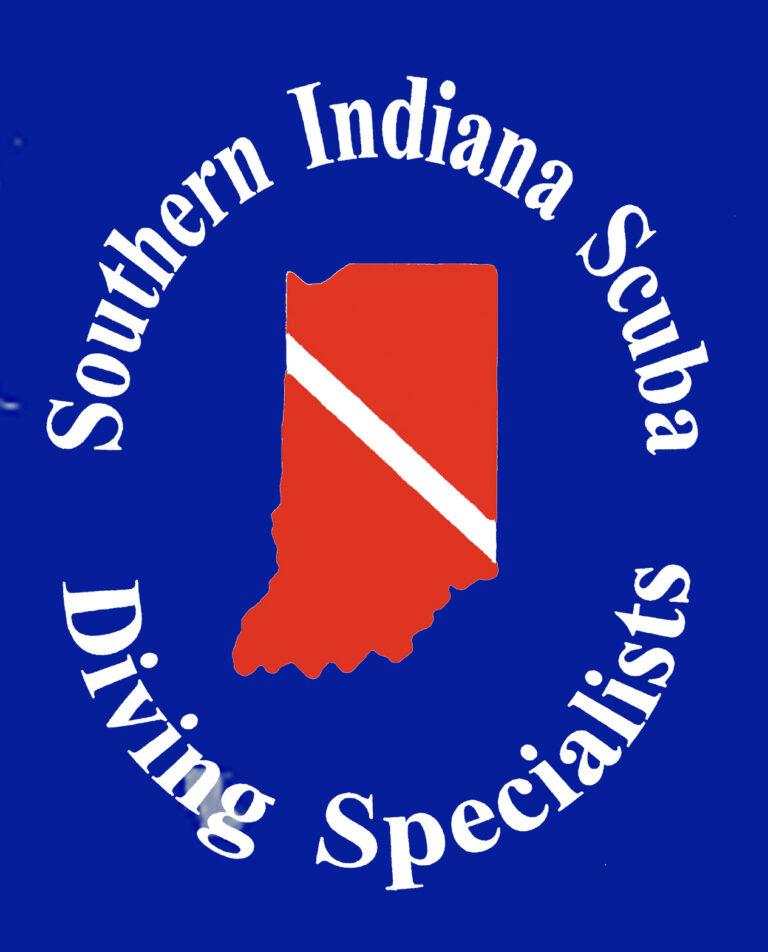 Southern Indiana Scuba - Logo