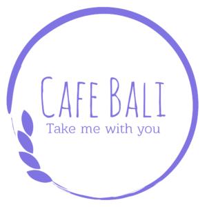 Cafe Bali - Logo