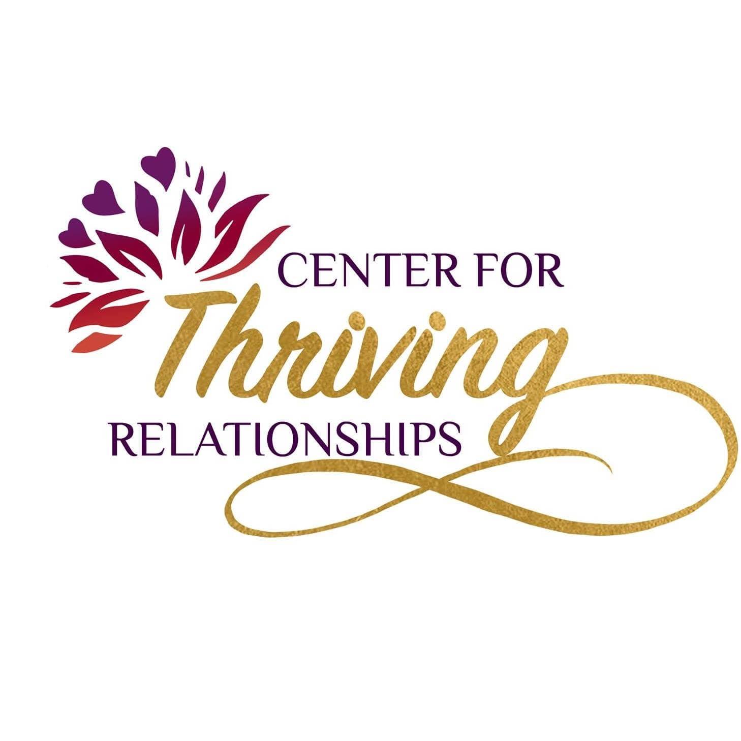 Center For Thriving Relationships