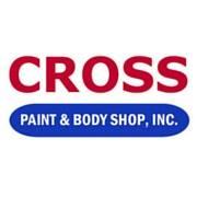 Cross Paint & Body