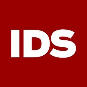 IDS News - Logo