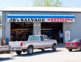J B's Salvage Inc