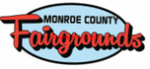 Monroe County Fairgrounds Logo