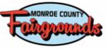 Monroe County Fairgrounds Logo