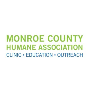 Monroe County Humane Association - Logo
