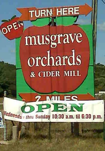 Musgrave Orchard & CoreFarms CSA