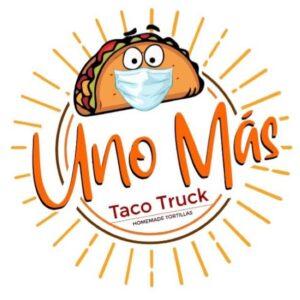 Uno Mas Taco Track