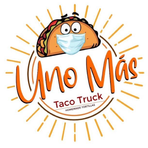 Uno Mas Taco Truck