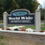 Worldwide Automotive - Logo